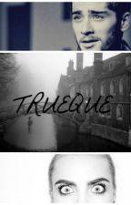 Trueque (Adaptada).  z.m  by Lovelyzelvi