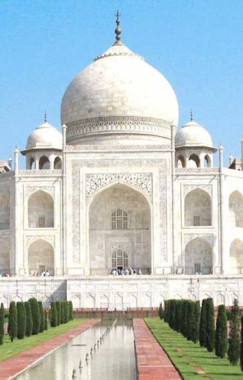 Taj Mahal Tour - Express your Love to your Loved Once