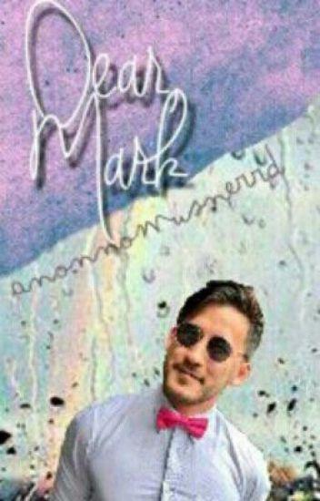 Dear Mark...| MarkiplierXReader |