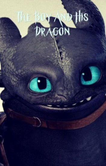The Boy and His Dragon ( A HTTYD Fanfic