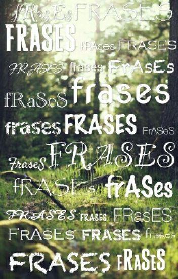 ☆Frases☆