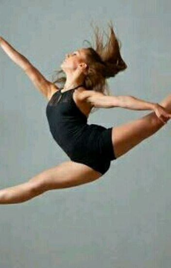 the sexy dancer *rucas*