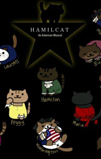 Hamilton College school au