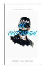 Mr. Chittaphon by iamChaiya