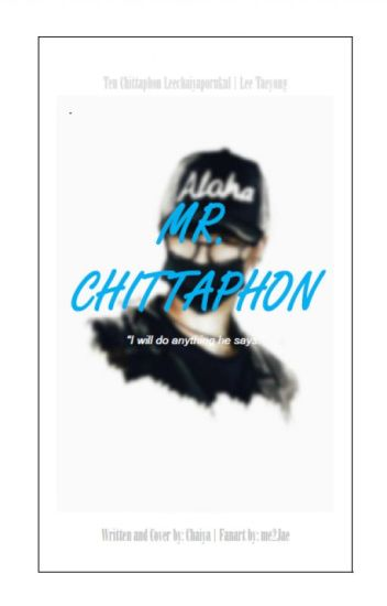 Mr. Chittaphon
