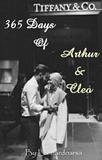 365 Days Of Arthur & Cleo