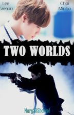 Two Worlds [2min] by MarySJShawol