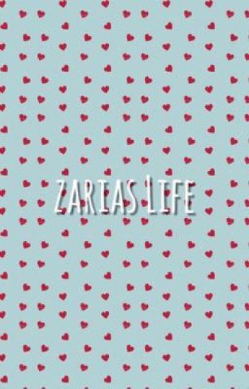 Zarias life