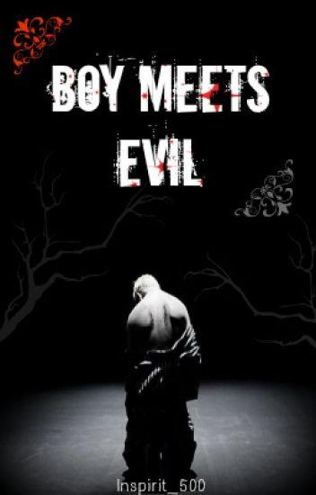 [BTS Fanfic] Boy Meets Evil