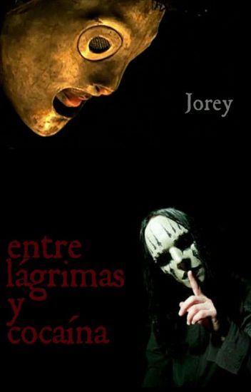 Entre lágrimas y cocaína - Jorey