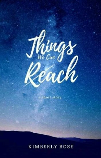 Things we can Reach