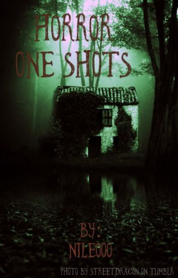 YOU CAN'T HIDE! ~ Horror one shots