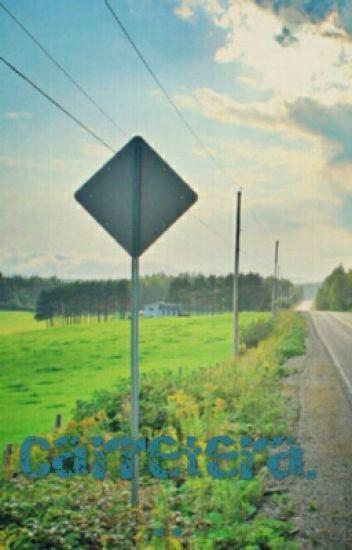 Carretera...