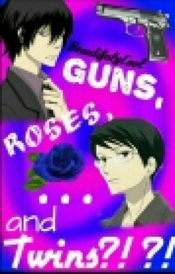 Guns, Roses, and....Twins!?!? (KHR x OHSHC Crossover)