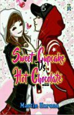 Sweet Cupcake Vs Hot Chocolate by martinharuna