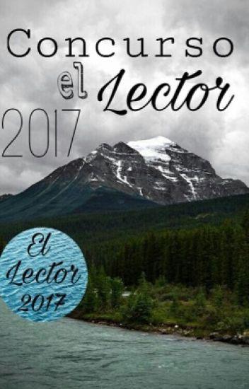 Concurso el Lector 2017 (ABIERTO)