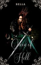 Queen of Hell--Lesbian Story by IsabellaRose24