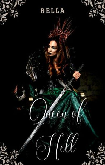 Queen of Hell ✔