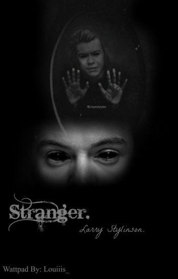 Stranger. [L.S]