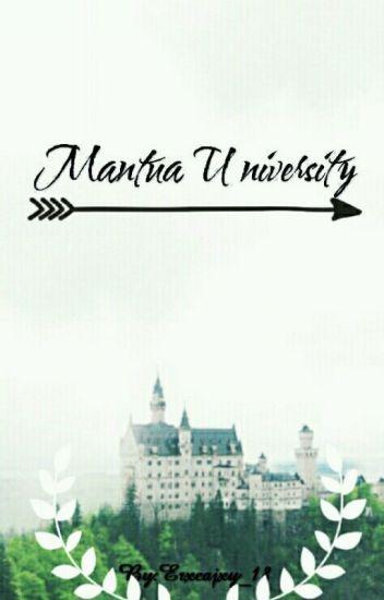 Mantua University