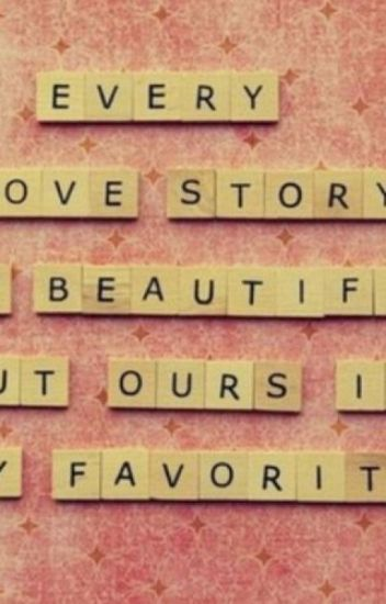LOVE STORY (MEDYO SHORT STORY)