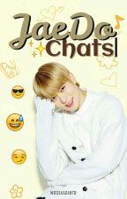 JaeDo Chats by Nostvlgibra