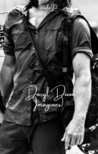 Daryl Dixon Imagines by weirdoL2