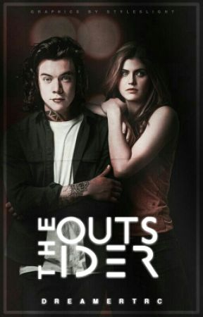 The Outsider [H.S.] ♥Punk Harry♥ by dreamertrc