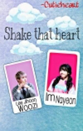 Shake that heart » WooYeon