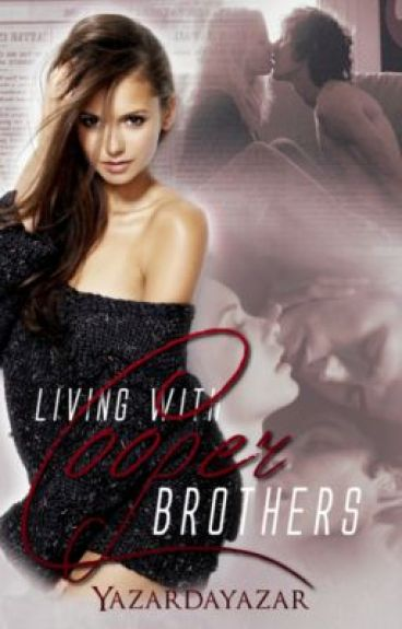 Living With Cooper Brothers [ASKIDA]
