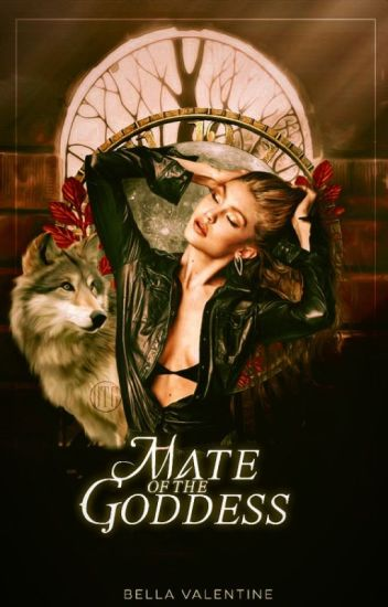 Mate of The Goddess ✔