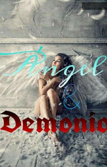 Ángeles & Demonios