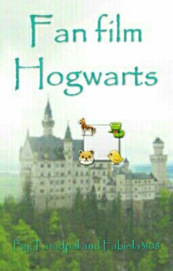 Fan film hogwarts