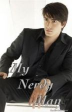 My Nerdy Man by kathrineotani