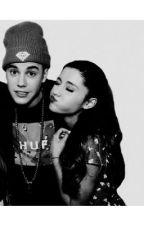I Miss You... (Justin Bieber & Ariana Grande) Broken Book 2! by bieber1231995