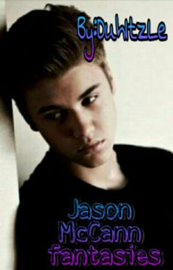Jason McCann❣ Scenarios (Interracial)