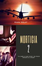 Morticia 2 by DianaGolay