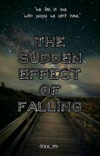 The Sudden Effect of Falling by lrxx_m