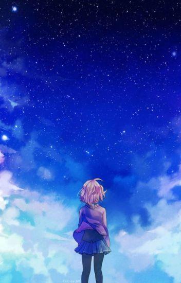 AnimexReader Oneshots