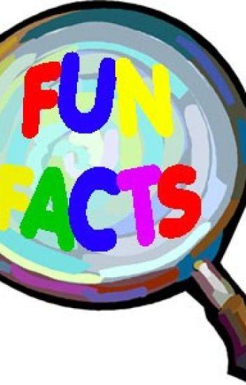 Fantastic FUN facts!!