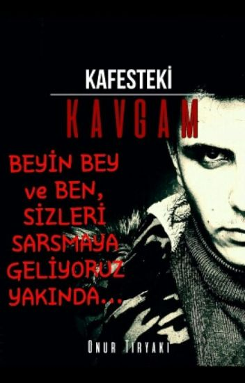Kafesteki Kavgam Fragman