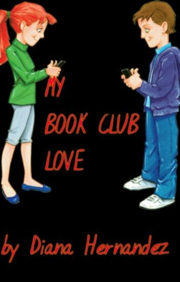 MY BOOK CLUB LOVE