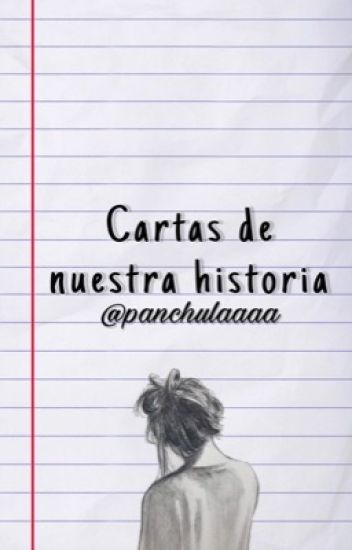 Cartas de nuestra historia.