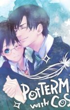 [HP, TomHar] Harry! Anh là của em by VioletDaring17
