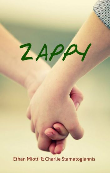 Zappy: A School Love Story