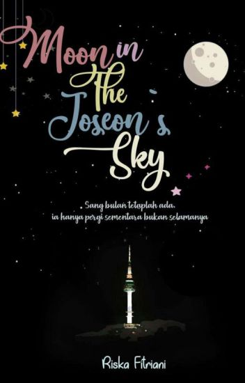 MOON IN THE JOSEON'S SKY