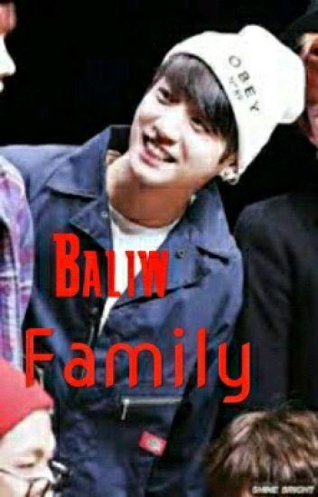 Baliw Family