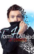 Tom Holland/Peter Parker/Spidey Oneshots English (Marvel) by FandomOneshot