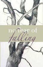 No Fear of Falling (Zarry AU) by writeivywrite