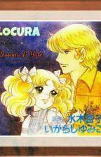 LOCURA  by RossanaRecanzone